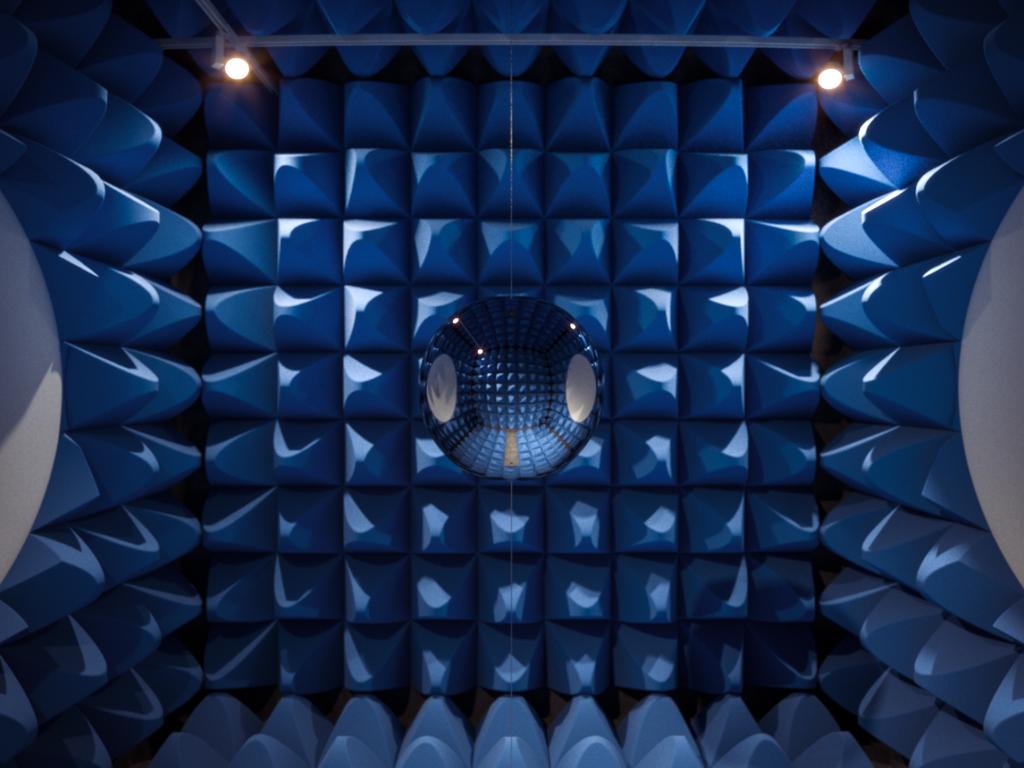 Sound art & architecture